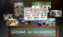 Lessons in Friendship