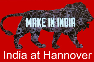 Hannover Messe: Betting on The India Story