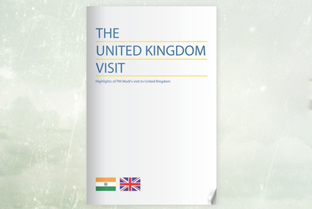 The United Kingdom Visit - Highlights of Prime Minister's Visit to United Kingdom