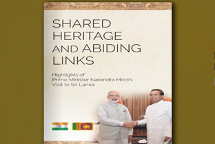 Shared Heritage and Abiding Links