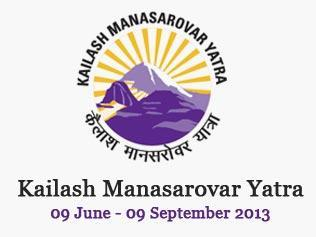 Kailash Manasarovar Yatra 2013