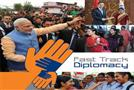 Fast Track Diplomacy