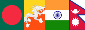 Joint Press Release - The Second Joint Working Group (JWG) Meetings on Sub-Regional Cooperation between Bangladesh, Bhutan, India and Nepal (BBIN) in ...