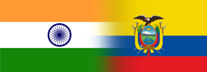 Visit of Minister of State for External Affairs to Ecuador