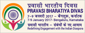Pravasi Bharatiya Divas : External website that opens in a new window